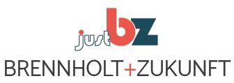 justBZ BRENNHOLT + ZUKUNFT